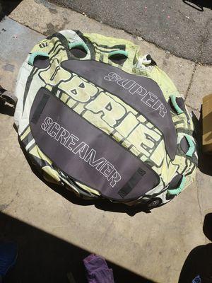 O'BRIEN SUPER SCREAMER TOWABLE WATER TUBE for Sale in Chicago, IL