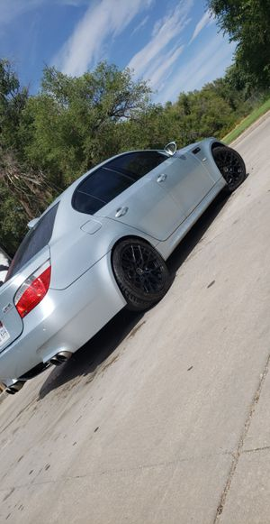 2006 BMW M5 (read description) for Sale in Wichita, KS