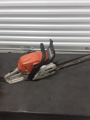 Stihl ms 271 chainsaw for Sale in Lawrenceville, GA