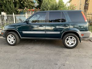 1998 HONDA CRV for Sale in Los Angeles, CA