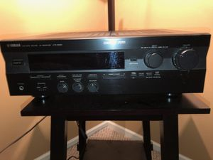 Yamaha Stereo System for Sale in Nottingham, MD