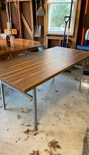 Utility table for Sale in Cary, NC