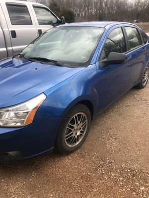 2010 Ford Focus for Sale in Potosi, MO