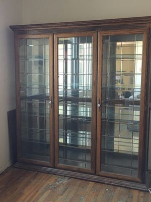 Display Case for Sale in Tujunga, CA