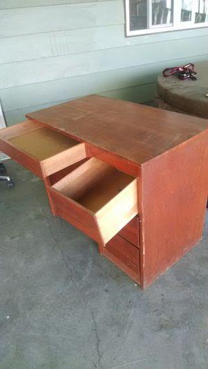 1970's desk for Sale in Auburn, WA