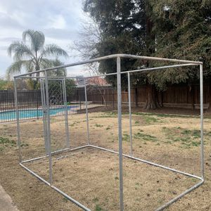 Dog Kennel *Frame *ONLY for Sale in Fresno, CA