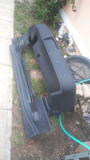 Body kit for 91 92 93 Acura Integra for Sale in Denver, CO