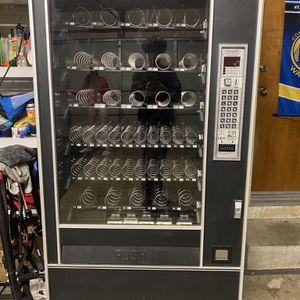 Snack Vending Machine for Sale in Modesto, CA