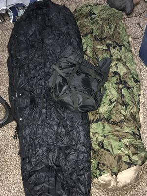 2 large sleeping bags for Sale in Helena, MT