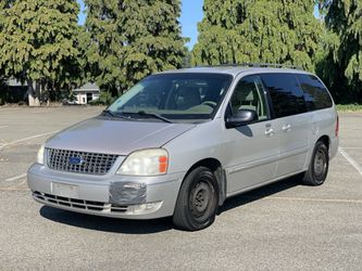 2006 Ford Freestar for Sale in Tacoma,  WA