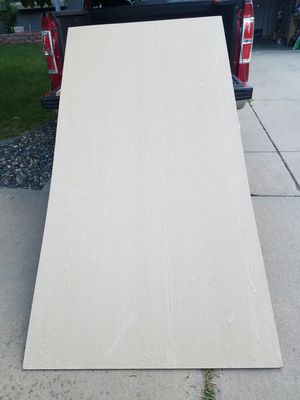 4'×8' siding sheets for a home project for Sale in Aurora, CO