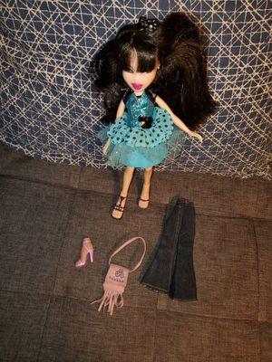 Bratz Funk N Glo doll for Sale in Hampton, VA