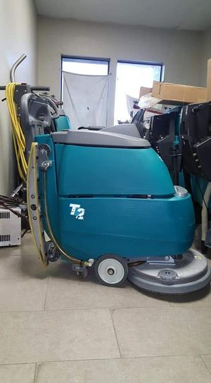 Tennant T2 floor scrubber for Sale in Las Vegas, NV