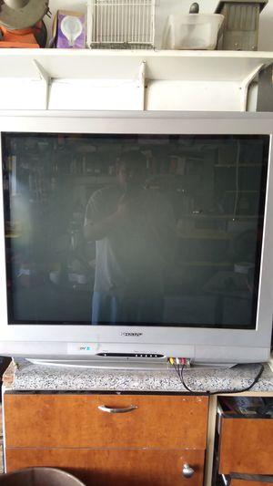 32in sharp TV for Sale in Rialto, CA