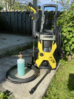 Karcher 5 for Sale in Portland, OR