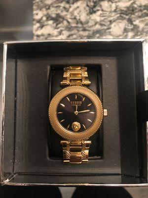 Versace Versus Watch (Women's) for Sale in Frisco, TX