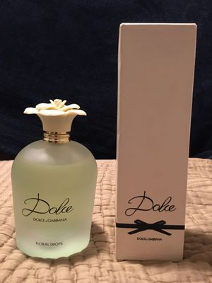 Dolce&Gabbana Floral Drops+Shower Gel for Sale in Stockton, CA