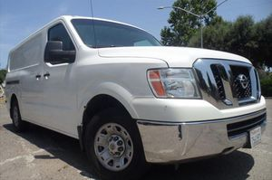 2013 Nissan Nv Cargo for Sale in Modesto, CA