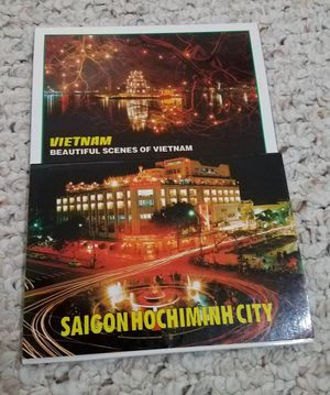 $20 VIETNAM POST CARDS for Sale in Orlando, FL