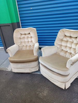 High quality swivel chairs for Sale in Mount Rainier, MD