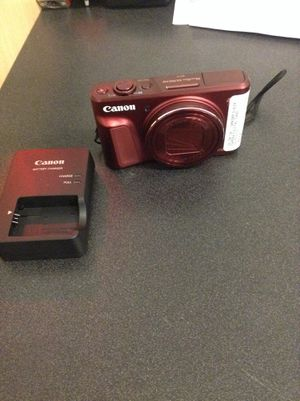 Canon digital camera for Sale in Chicago, IL