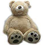 "Giant 53"" Luxury Plush Extra Large Teddy Bear for Sale in Atlanta, GA"