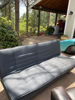Twin Sized Futon for Sale in Foresthill, CA