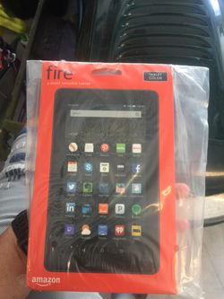 Amazon fire tablet for Sale in Land O' Lakes,  FL