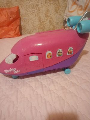 Shopkins airplane for Sale in Chicago, IL