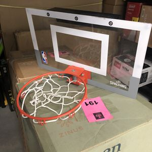 Door Hanging Basketball Hoop for Sale in San Antonio, TX
