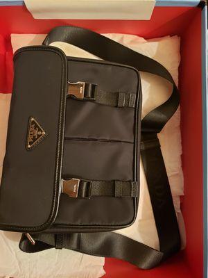 Prada Crossbody messenger bag for Sale in Chula Vista, CA