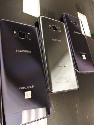 📞🔓Samsung S8+ 64Gb Unlocked/Liberados📞🔓 for Sale in Dallas, TX