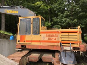 Akerman H10lc for Sale in Naugatuck, CT