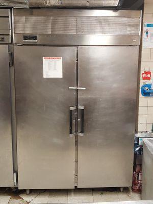 FINAL DAY Commercial Restaurant Glenco 2 Door Reach In Cooler Fridge Refrigerator for Sale in Hillside, IL