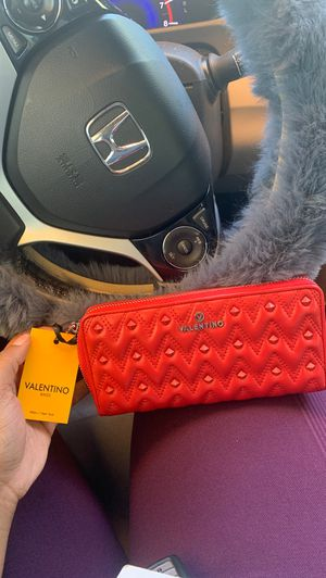 Valentino wallet for Sale in Phoenix, AZ