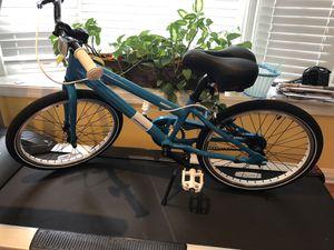 Like new kids bike for Sale in Fairfax Station, VA