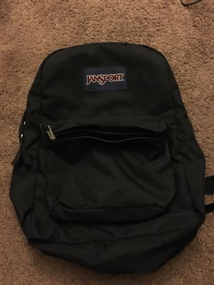 Jansport backpack for Sale in San Marcos, CA