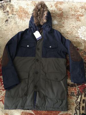 Gap men's parka jacket for Sale in Falls Church, VA