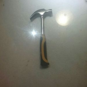 10 Inch Claw Hammer With Cushion Grip for Sale in Puyallup, WA