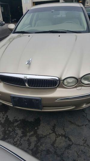 Jaguar x type awd for Sale in Manassas, VA