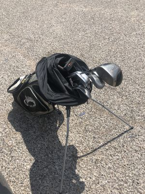 Golf clubs for Sale in San Angelo, TX