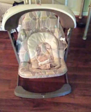 5 Speed Baby Swing for Sale in Decatur, GA