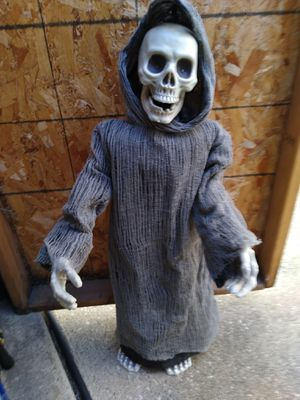 Animated Halloween guy for Sale in Oak Lawn, IL