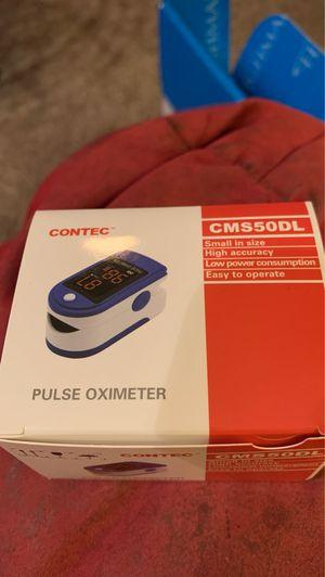 Pulse oximeter for Sale in McDonald, PA