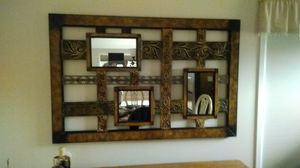 Mirrors, framed pictures for Sale in Gig Harbor, WA