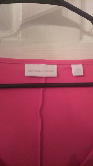 Brand new Royal Pink V Neck Dress for Sale in Philadelphia, PA