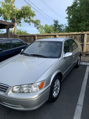 2000 Camry XLE V6 Clean for Sale in Sacramento, CA