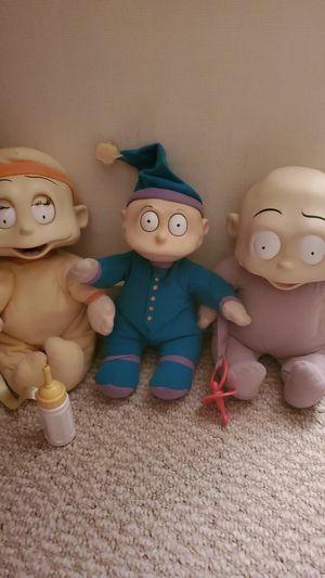 Rugrat Dolls for Sale in New Brunswick, NJ