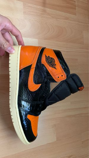 "Jordan 1 High OG ""Shattered Backboard 3.0"" for Sale in La Habra Heights, CA"