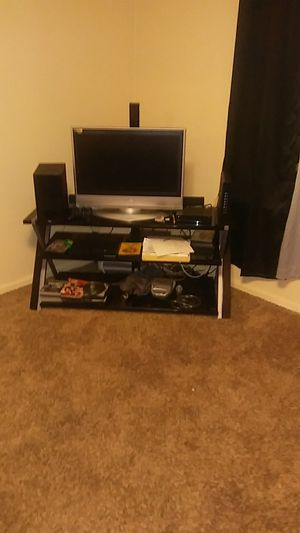 Entertainment Center other items not included for Sale in Erie, PA